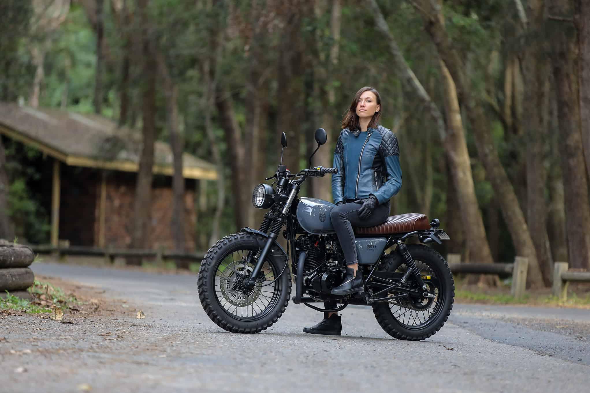 Mutt Motorcycles photoshoot-5